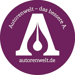 Sticker der Autorenwelt – das bessere A